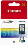 Canon Ink Cartridge Colour CL513 HC