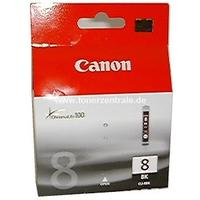 Canon CLI-8 - Black Single Ink Cartridges - Standard