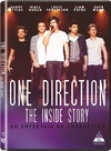 One Direction - Inside Story (DVD)