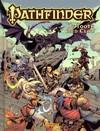 Pathfinder 2 - Jim Zub (Hardcover)