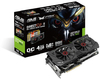 ASUS Strix nVidia GTX 980 OC 4GB DDR5 256bit Graphics Card