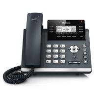 Yealink SIP-T42G Gigabit IP Phone - Cover