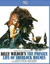 Private Life of Sherlock Holmes (Region A Blu-ray)