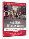 Soul Boys of the Western World (DVD)
