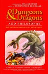 Dungeons & Dragons and Philosophy - Christopher Robichaud (Paperback)