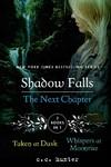 Shadow Falls - C. C. Hunter (Paperback)
