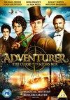 Adventurer - The Curse of the Midas Box (DVD)