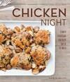 Chicken Night - Kate McMillan (Hardcover)