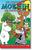 Die Avonture Van Moemin - Onsigbare Kind (DVD)