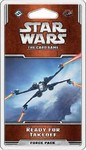 Star Wars: The Card Game – Ready for Takeoff Cover