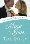 More to Give - Terri Osburn (Paperback)