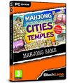 Mahjong World's Greatest Cities and Temples (PC)