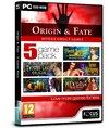 Origin and Fate - 5 Game Pack (PC)