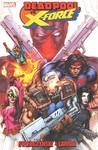 Deadpool Vs. X-Force - Duane Swierczynski (Paperback)