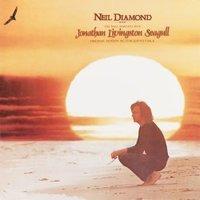 Neil Diamond - Jonathan Livingston Seagull (CD) - Cover