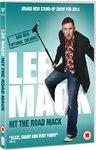 Lee Mack: Hit the Road Mack (DVD)