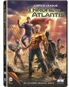 DC Universe - Justice League: Throne Of Atlantis (DVD)