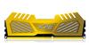 ADATA XPG V2, Yellow (Gold) (4GB X 2 Kit) DDR3-2933, CL12, 1.65V - 240pin Memory