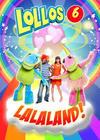 Alta Joubert & Minki Burger - Lollos6 - Lalaland! (DVD)