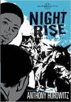 Nightrise - The Graphic Novel - Anthony Horowitz (Paperback)