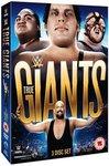 WWE: True Giants (DVD)