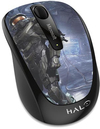 Microsoft Wireless Mobile Mouse 3500 - Halo Limited Edition