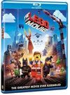 Lego: The Movie (Blu-ray)
