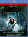 Adam / Osipova / Acosta / Whitehead / Chapman - Giselle (Region A Blu-ray)