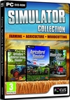 Farming, Agriculture and Woodcutting Simulator Triple Pack