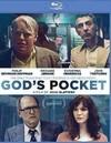 God's Pocket (Region A Blu-ray)