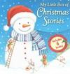 My Little Box of Christmas Stories - Julie Sykes (Paperback)