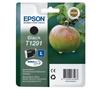 Epson T1291 Apple Ink Cartridge - Black