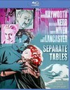 Separate Tables (1958) (Region A Blu-ray)