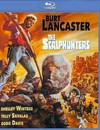 Scalphunters (1968) (Region A Blu-ray)