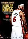 Lebron James - King of Kings (Region 1 DVD)