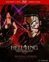 Hellsing Ultimate: Vol 9 & 10 (Region A Blu-ray)