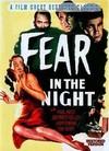 Fear In the Night (Region 1 DVD)