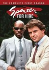Spenser For Hire: the Complete First Season (Region 1 DVD)