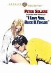 I Love You Alice B. Toklas (Region 1 DVD)