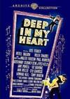 Deep In My Heart (Region 1 DVD)