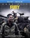 Fury (Region A Blu-ray)