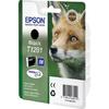 Epson T1281 Black Fox Ink Cartridge