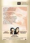 Alex & the Gypsy (Region 1 DVD)