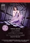 Talbot / Cuthbertson / Poulin / Watson - Alices Adventures In Wonderland (Region 1 DVD)