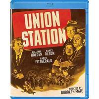 Union Station (Region A Blu-ray)