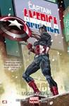 Captain America 3 - Rick Remender (Paperback)