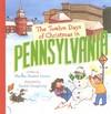 The Twelve Days of Christmas in Pennsylvania - Martha Peaslee Levine (Hardcover)