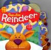 Peek-a-Boo Reindeer - Charles Reasoner (Hardcover)