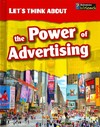 Let's Think About the Power of Advertising - Elizabeth Raum (Library)