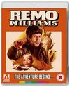 Remo Williams - The Adventure Begins (Blu-ray)
